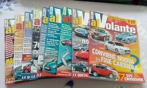riviste al volante anno 2010