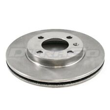 Disc Brake Rotor Front Pronto BR3460