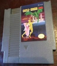 Castle Of Dragon - Nes ( Nintendo Entertainment System , 1990 ) Game Only !
