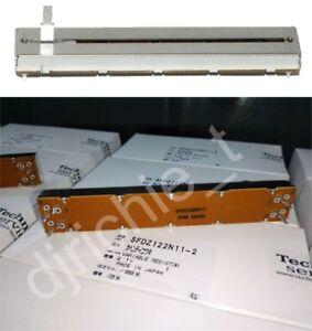 Technics SL1200 1210 Mk2 pitch GENUINE SFDZ122N11-2 (with centre click)