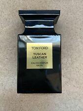 Tom Ford Tuscan Leather 3.4oz Men's Perfume