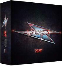 Vandenberg 2020 DELUXE CD ALBUM SET NEW (29TH MAY)