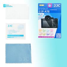 JJC Optical Tempered Glass LCD Screen Protector for Sony A9 A7riii A7s II A7 III