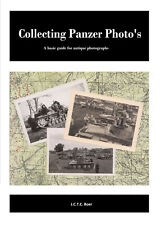 Collecting Panzer Photo's authentic original