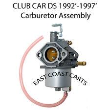 Club Car DS Golf Cart 1992'-1997' Carburetor FE290cc Carb 1016478