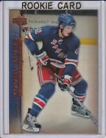 Marc Staal 2007-08 Upper Deck Young Guns Rookie Hockey Card #234