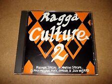 Ragga Culture 2 / CD / 1993 / Blakamix Int. / Reggae / Mixman Dub