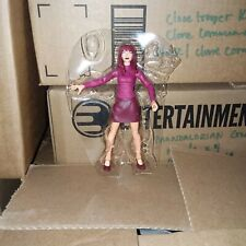 "Marvel Legends Spiderman ""Custom Kitbash"" ""MARY JANE WATSON"" BRAND NEW"