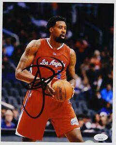 DeAndre Jordan JSA Autograph Signed 8 x 10 photo Clippers Basketball