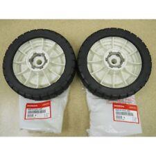 NEW Set Of Rear HONDA Wheels HR214 HR215 HRA215 HRA214 42810-VA3-J00