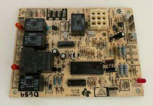Goodman B18099-13 Control Circuit Board 4IF-5 BL:C 18 used #D689