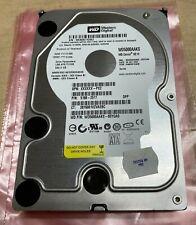 "Western Digital 500GB SATA Internal Hard Drive 3.5"" WD5000AAKS - Tested"