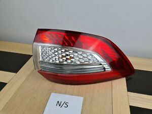 2012 FORD MONDEO estate  N/S Passengers Left Rear Outer Taillight Tail Light