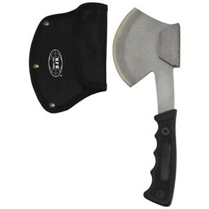 ALL IN ONE HAMMER  AXE CAMPING BUSH CRAFT CAMPING SURVIVAL TOOL NEW BOXED
