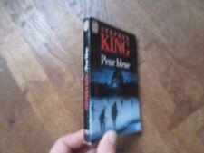 J AI LU 1999 STEPHEN KING peur bleue 1994