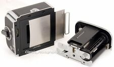 HASSELBLAD A16S 120 4.5x4.5 Film Back for 503CW SWC903 503CX 555ELD MINT & Boxed