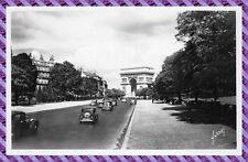 Paris - L' Avenue Foch