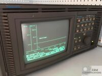 VM700A TEKTRONIX VIDEO MEASUREMENT TEST SET HW VERSION 6.0 AUDIO HW VERSION 2.1
