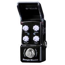 Joyo JF309 Boogie Master - Ironman Series Amp Simulator Pedal