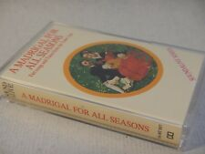 A Madrigal For All Seasons / Soundalive Series Cassette - Tunes From Tudor Age