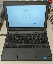 "Dell Chromebook 3120 P22T 4GB Ram 16Gb SSD 11.6"" Screen Touch Screen 2"