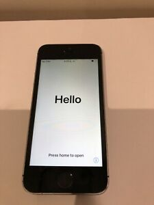 Apple iPhone SE - 64GB - Space Grey Used Condition
