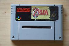 SNES - The Legend of Zelda: A Link to The Past für Super Nintendo (B)