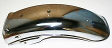 Honda CB750K 1972-76 Chrome Stock Type Rear Fender 80100-341-000