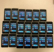 HUGE LOT of 20 Apple iPod 2nd Generation 8GB A1288 Please Read Description!!