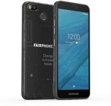 *SEALED* Fairphone 3 Smartphone Dual-SIM 4G LTE 64 GB MicroSDXC *BRAND NEW*