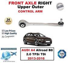 Eje delantero dcho. SUPERIOR EXTERIOR brazo para AUDI A4 Allroad B8 2.0 TFSI