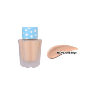 [Holika Holika] Aqua Petit Jelly BB #1 Aqua Beige SPF20/PA++ 40ml Free gifts