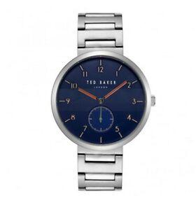 TED BAKERMen's Josh Bracelet Watch TE50011009-READ