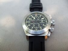 Modern Swiss Legend Militare No 1 Men's Wrist Watch