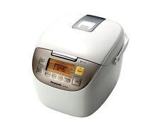 *NEW* PANASONIC SR-MS183 1.8L 10 Cups Advanced Fuzzy Logic Rice Cooker 220-240V