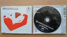 LLorca with Lady Bird/My precious thing + Ian Pooley Remixe neu u. ovp 4-Tr./MCD