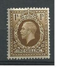 1934 MNH  mi 185, UK, GB, Engeland, GrossBritannien  (npv6)