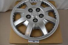 2002-2005 Buick Rendezvous Steel Wheel Silver HUB CAP new OEM 9593864