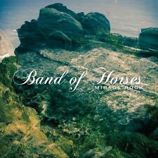 Mirage Rock - Band Of Horses (2012, CD NIEUW)