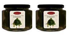 Greek Sweet Fruit Preserve in Syrup  Fig  Net weight 900gr Glass jar