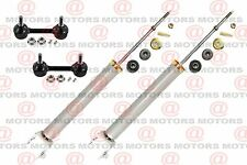 For Nissan Altima 02-06 Rear Left Right Shock Absorber Sway Bar Link New 4 Pcs
