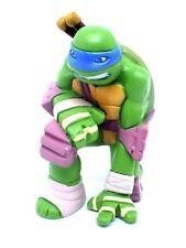 Figurine Ninja Turtle Tmnt Leonardo 2 3/8in Viacom 2013