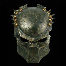 Alien Hunter Predator Mask AVP Movie Replica Collectable Halloween Costume Masku