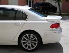 ALPINA B7 BMW E65 E66 7 SERIES 2006-2008 ALPINA B7 REAR SPOILER WING NEW OEM