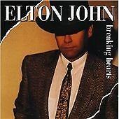 Elton John - Breaking Hearts (2003)