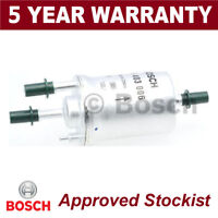 Bosch Commercial Fuel Filter F3006 F026403006