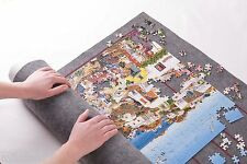 Trefl Roll & Store Puzzle Mat Set With Velcro Childrens Jigsaw 500-1500 Pieces