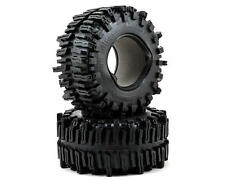 "RC4WD Mud Slingers Monster Size 40 Series 3.8"" Rock Crawler Tires (2) (X4)"