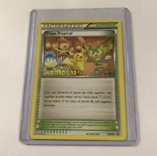 Near Mint or better Rare Pokémon Individual Cards in Spanish