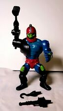 """VINTAGE 1981 MASTERS OF THE UNIVERSE (MOTU) HE MAN """"TRAP JAW"""" FIGURE"""